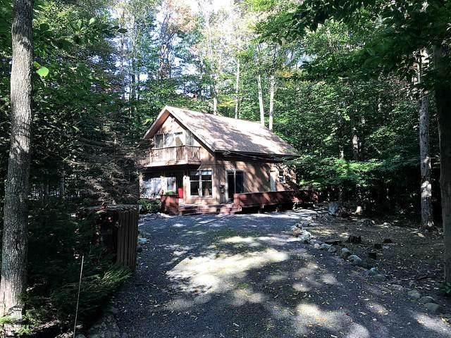 218 Rhodora Ln, Pocono Pines, PA 18350 (MLS #PM-81526) :: Kelly Realty Group