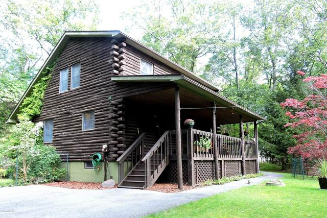 5541 Birch Rd, Canadensis, PA 18325 (MLS #PM-81530) :: Kelly Realty Group