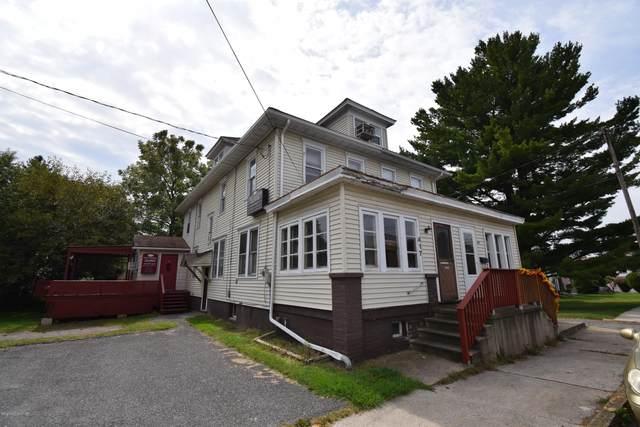 417 Iron St, Lehighton, PA 18235 (MLS #PM-81531) :: Kelly Realty Group