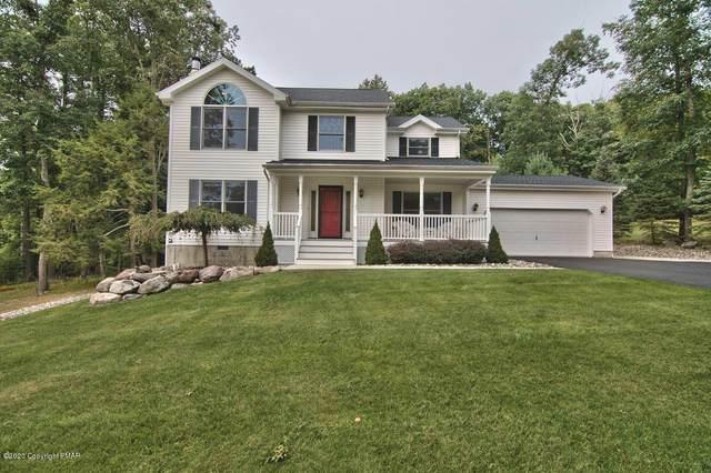 120 Arbor Way, Stroudsburg, PA 18360 (MLS #PM-81533) :: Keller Williams Real Estate