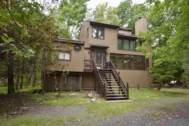 3250 Greenbriar Dr, East Stroudsburg, PA 18301 (MLS #PM-81541) :: Kelly Realty Group