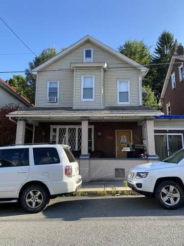 133 N Jamestown St, Lehighton, PA 18235 (MLS #PM-81549) :: Kelly Realty Group