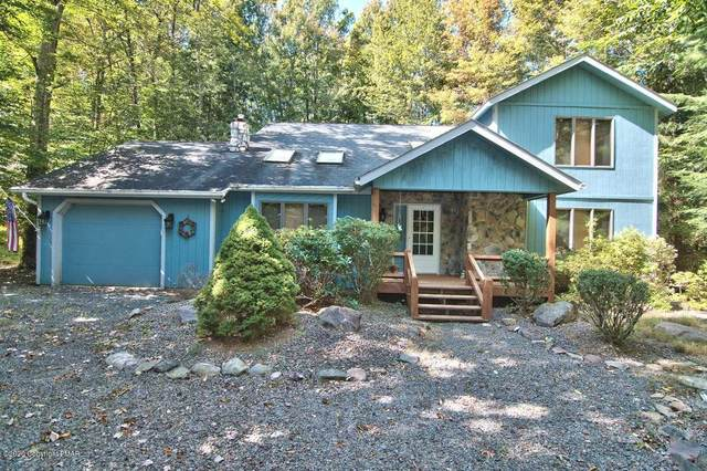 308 Foxglove Place, Pocono Pines, PA 18350 (MLS #PM-81551) :: Kelly Realty Group