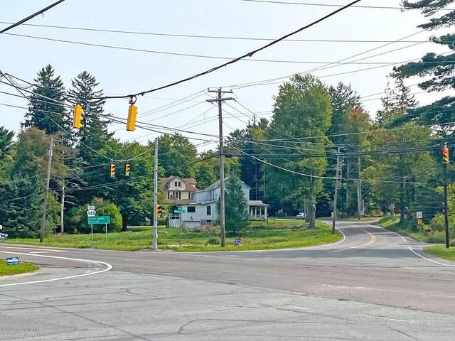 5113 Pocono Crest Road, Pocono Pines, PA 18350 (MLS #PM-81555) :: RE/MAX of the Poconos