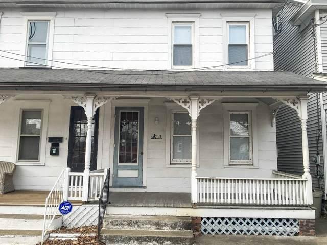 17 N 10th St, Stroudsburg, PA 18360 (MLS #PM-81559) :: Kelly Realty Group