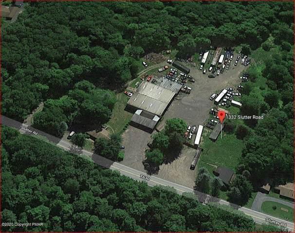 1332  1342 Slutter Rd, Pocono Lake, PA 18347 (MLS #PM-81560) :: RE/MAX of the Poconos