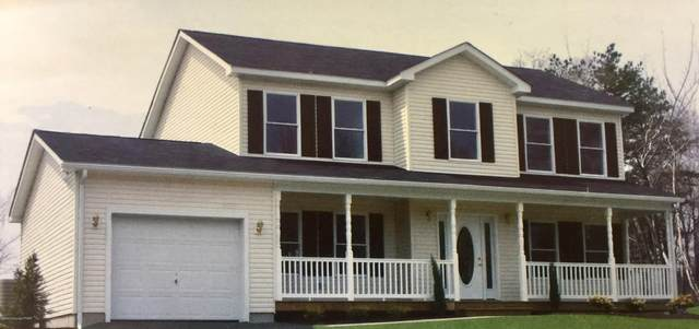 252 Dorset Rd, Tobyhanna, PA 18466 (MLS #PM-81565) :: Kelly Realty Group