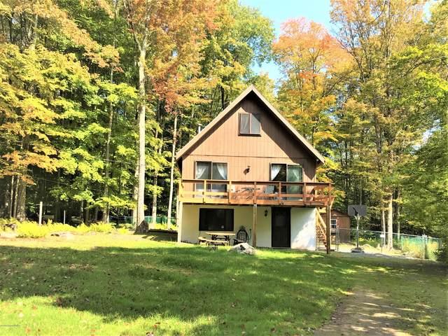 508 Mineola Cir, Pocono Lake, PA 18347 (MLS #PM-81577) :: Kelly Realty Group