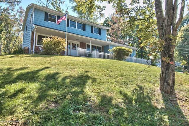 2 Hillside Ct, East Stroudsburg, PA 18301 (MLS #PM-81578) :: RE/MAX of the Poconos