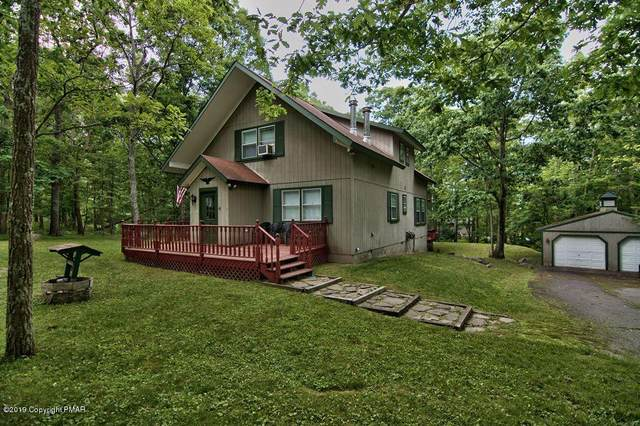 285 Bromley Rd, Henryville, PA 18332 (MLS #PM-81579) :: RE/MAX of the Poconos
