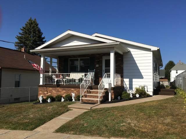 1320 Amherst St, Scranton, PA 18504 (MLS #PM-81581) :: RE/MAX of the Poconos