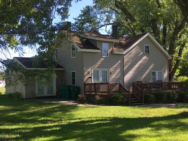 121 Schoonover Ln, East Stroudsburg, PA 18301 (MLS #PM-81586) :: RE/MAX of the Poconos