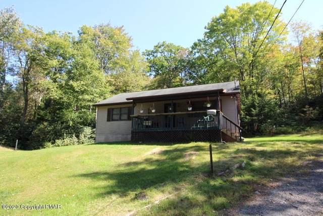 221 Drakes Creek Rd, Jim Thorpe, PA 18229 (MLS #PM-81588) :: RE/MAX of the Poconos