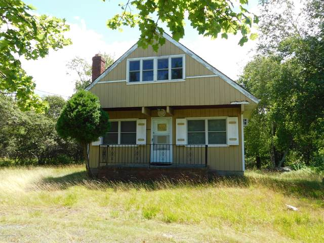 491 Mallard Ln, Bushkill, PA 18324 (MLS #PM-81589) :: Kelly Realty Group
