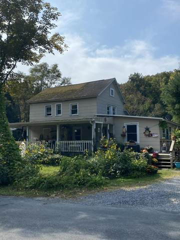 349 Marshalls Creek Rd, East Stroudsburg, PA 18302 (MLS #PM-81603) :: RE/MAX of the Poconos