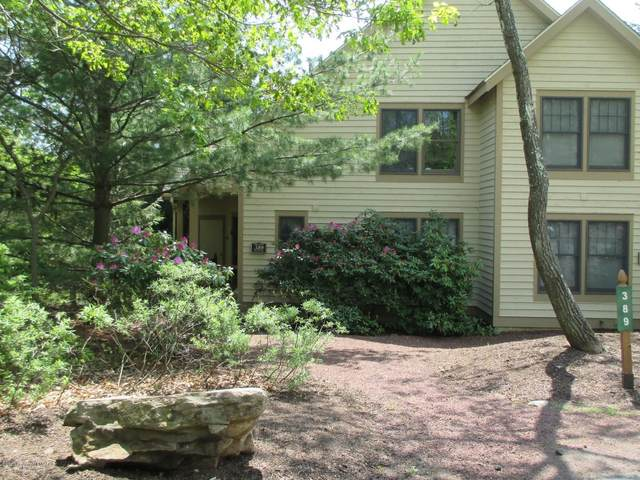 389 Vista Dr, Tannersville, PA 18372 (MLS #PM-81604) :: Keller Williams Real Estate