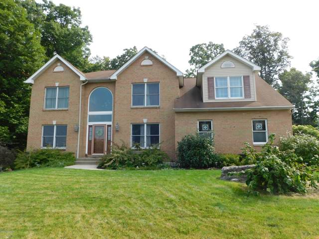 4123 Crest View Dr, Stroudsburg, PA 18360 (MLS #PM-81615) :: Kelly Realty Group