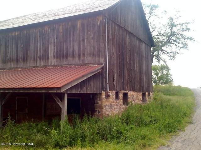 Chapel Dr, Lehighton, PA 18235 (MLS #PM-81636) :: Kelly Realty Group