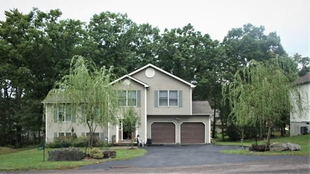 2417 Horseshoe Dr, East Stroudsburg, PA 18301 (MLS #PM-81653) :: Keller Williams Real Estate