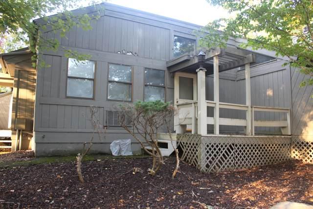113 Condor Drive Unit 32, Tamiment, PA 18371 (MLS #PM-81655) :: Keller Williams Real Estate