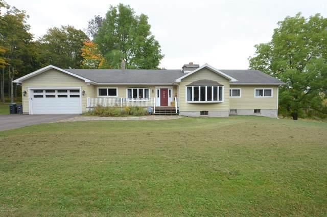 258 Big Hills Rd, Lake Ariel, PA 18436 (MLS #PM-81656) :: Keller Williams Real Estate