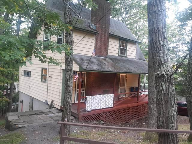 208 Old Hemlock Ln, Buck Hill Falls, PA 18323 (MLS #PM-81664) :: Kelly Realty Group