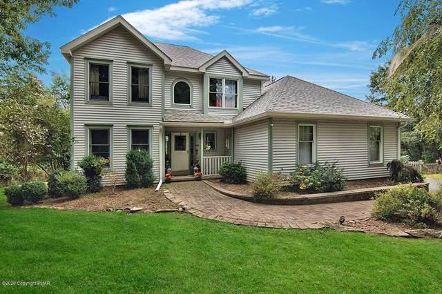 8824 Laird Dr, Stroudsburg, PA 18360 (MLS #PM-81687) :: Keller Williams Real Estate