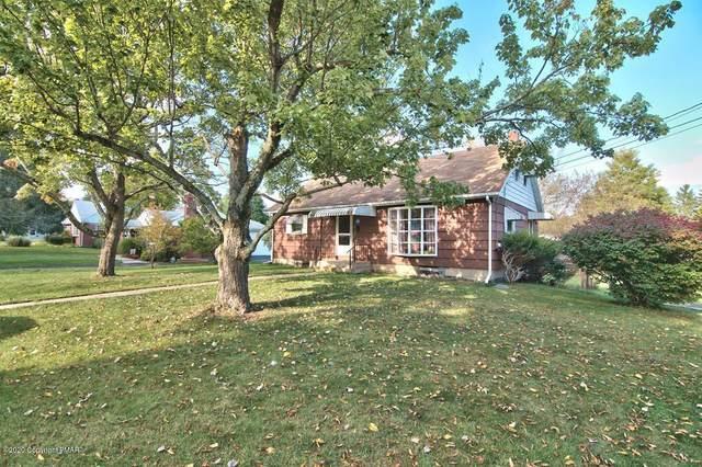 612 Pleasant Ave, Stroudsburg, PA 18360 (MLS #PM-81694) :: Keller Williams Real Estate