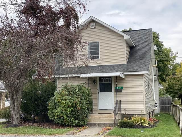 444 Shook Ave, Stroudsburg, PA 18360 (MLS #PM-81738) :: Keller Williams Real Estate