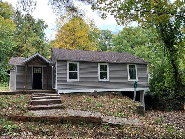 7489 Cherry Valley Rd, Stroudsburg, PA 18360 (MLS #PM-81747) :: Keller Williams Real Estate