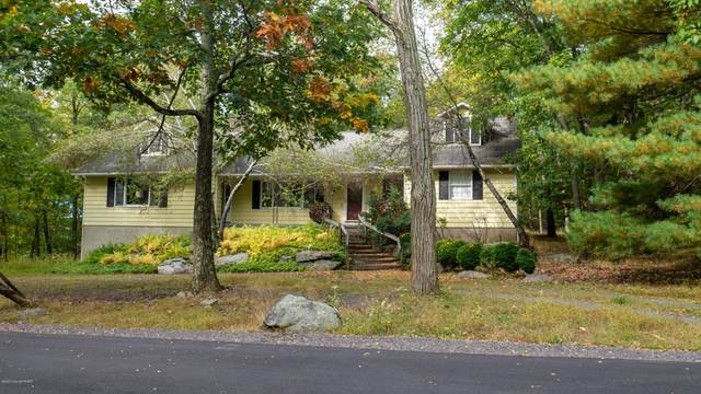 104 Haverhill Rd, Buck Hill Falls, PA 18323 (MLS #PM-81789) :: Kelly Realty Group