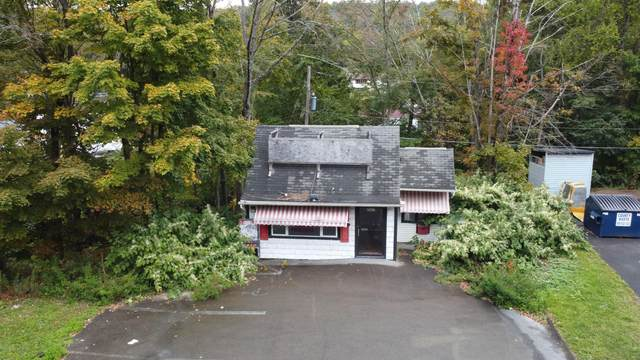 2527 Route 611 Rte, Scotrun, PA 18355 (MLS #PM-81801) :: Kelly Realty Group