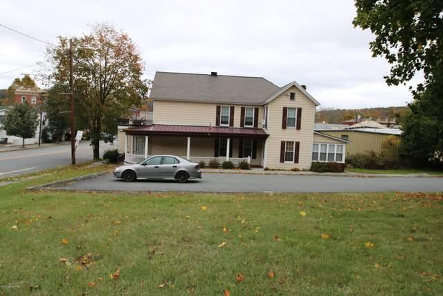 409 Main Ave, Hawley, PA 18428 (MLS #PM-81931) :: Kelly Realty Group