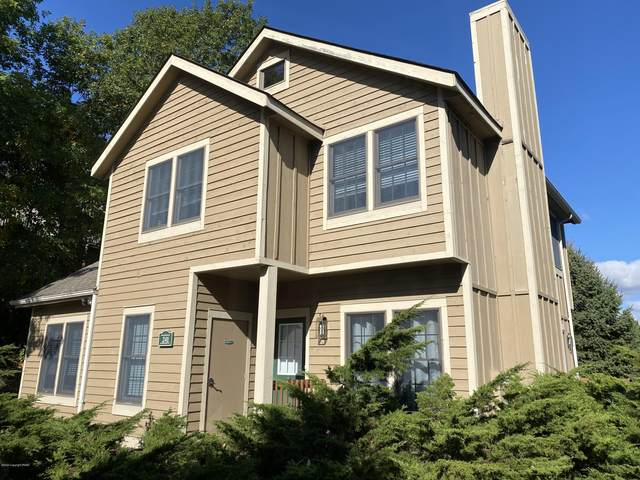 241 Mountain Laurel Dr, Tannersville, PA 18372 (MLS #PM-81981) :: Keller Williams Real Estate