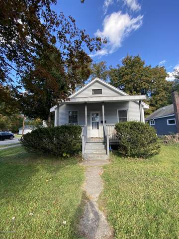 22 Park St, East Stroudsburg, PA 18301 (MLS #PM-82059) :: Keller Williams Real Estate