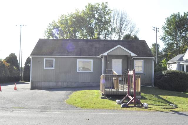 243 Old Mill Rd, Tannersville, PA 18372 (MLS #PM-82110) :: Kelly Realty Group
