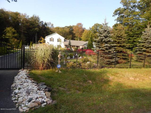 421 Tranquility Court, Long Pond, PA 18334 (MLS #PM-82127) :: Kelly Realty Group