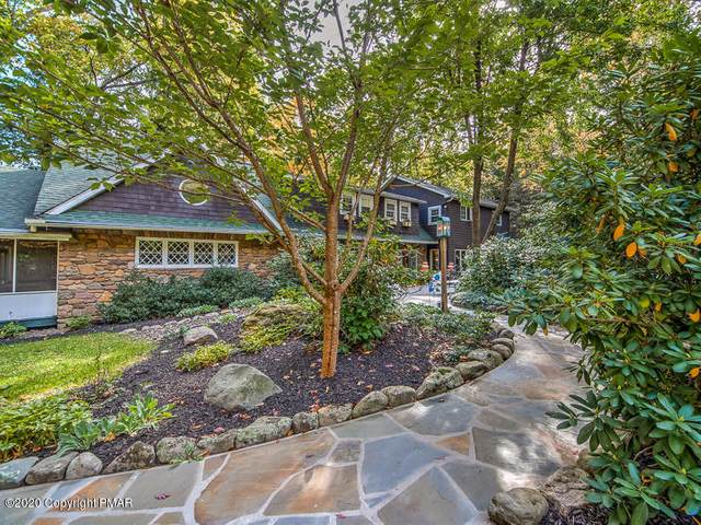 360 Babbling Brook Rd, Scotrun, PA 18355 (MLS #PM-82154) :: Kelly Realty Group