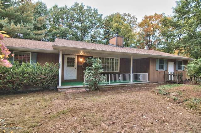 5557 Birch Rd, Canadensis, PA 18325 (MLS #PM-82175) :: Kelly Realty Group