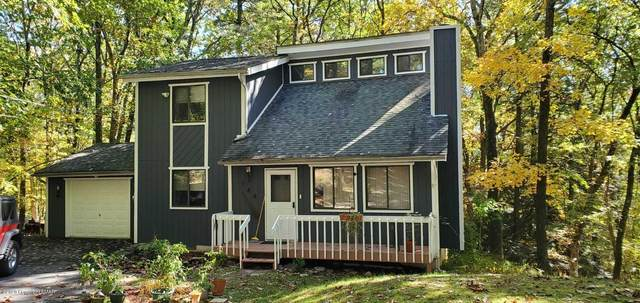 144 Rose Ln, Bartonsville, PA 18321 (MLS #PM-82178) :: Kelly Realty Group