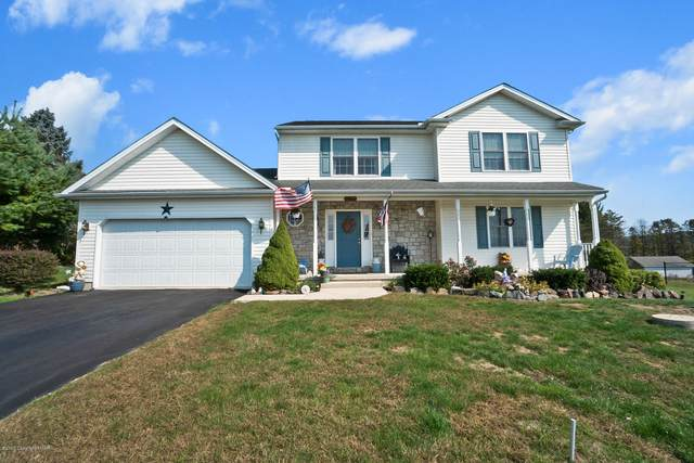920 Koch Rd, Kunkletown, PA 18058 (MLS #PM-82183) :: Kelly Realty Group
