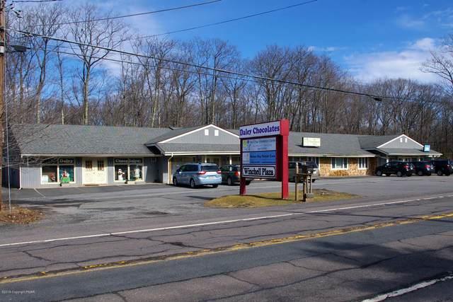2557 Route 940, Pocono Summit, PA 18346 (#PM-82222) :: Jason Freeby Group at Keller Williams Real Estate