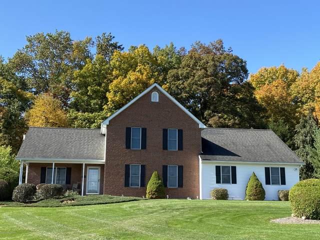 141 Potato Path Rd, Kunkletown, PA 18058 (MLS #PM-82227) :: Keller Williams Real Estate