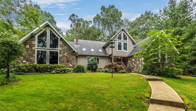 376 Hty Rd, Kunkletown, PA 18058 (MLS #PM-82357) :: Keller Williams Real Estate