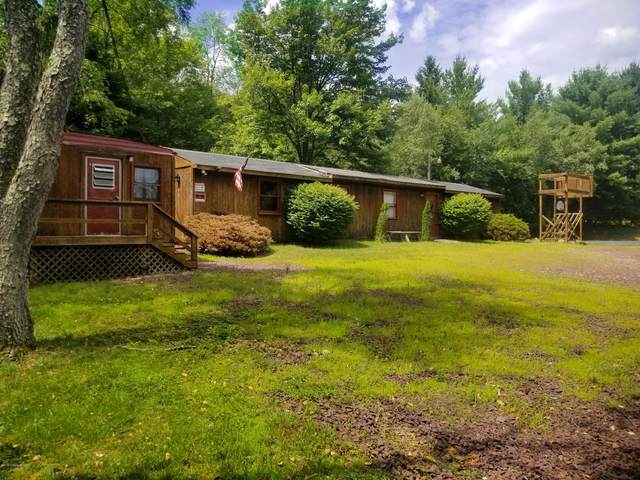 542 Buck River Road, Thornhurst, PA 18424 (MLS #PM-82370) :: RE/MAX of the Poconos