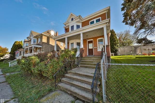 150 W Wilkes Barre St, Easton, PA 18042 (MLS #PM-82377) :: RE/MAX of the Poconos