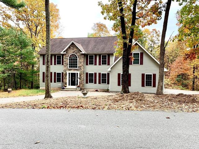 2123 Sky High Drive, Bartonsville, PA 18321 (MLS #PM-82385) :: RE/MAX of the Poconos