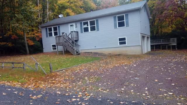 4300 Greenwood Dr, Kunkletown, PA 18058 (MLS #PM-82386) :: Keller Williams Real Estate