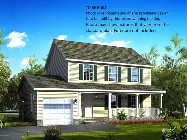 42 Canterbury Ln, East Stroudsburg, PA 18301 (MLS #PM-82389) :: Kelly Realty Group