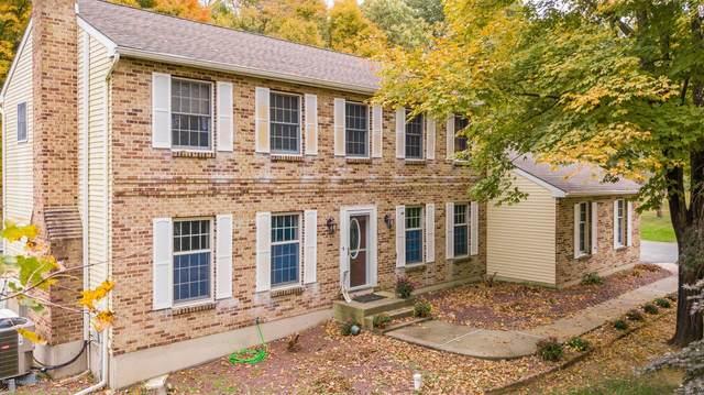 36 Frutchey Ct, Mount Bethel, PA 18343 (MLS #PM-82401) :: RE/MAX of the Poconos